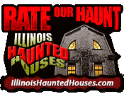 Rate our haunt! Illinois Haunted Houses
